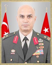 Tuğgeneral Başoğlu yeni görevine başladı | diyarbakır söz