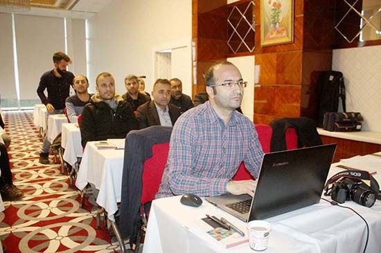 BİK'ten seminer